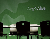 Jungle Alive