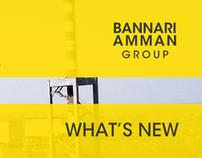 Bannari Amman Trust UX (Website)