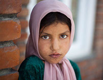 Afghanistan - Photo Reportage