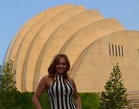 Natasha B @ Kauffman Performing Arts Center