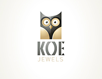 KOE jewels