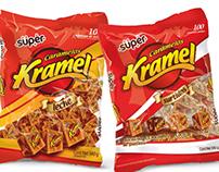 Packaging l Super de Alimentos S.A.