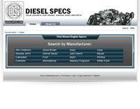 DieselSpecs.com
