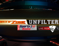 SportsZone: Unfiltered