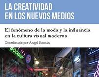 La creatividad en los Nuevos Medios