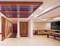 Duplex | Olympia Opaline, Chennai