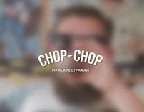 Chop-Chop Barbershop