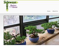 Sideways Down Website