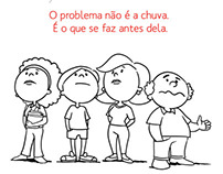 Chuvas - Prefeitura de João Pessoa
