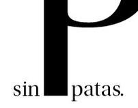 P sin Patas