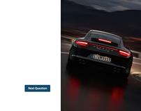 Porsche CRM