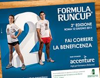 Formula Run Cup