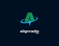 Align Radio / Corporate Identity