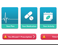 Cardinal Health Patient Discharge Android App