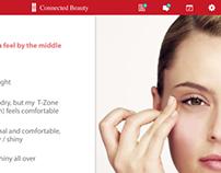 Arden Beauty - CRM App