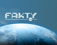 "Alternative look for ""FAKTY"", tvn"
