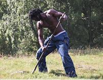 A Typical Swedish Farmer