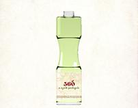 560, o azeite português