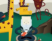 Darwin & Friends