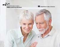 Adult Continuing Education Online Learning - Fall 2013