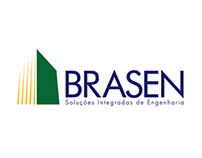 Brasen - Identidade Visual