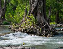 One River, Rio Guadalupe Slumber