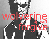 Wolverine Doesn't Forgive