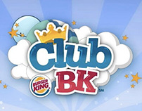 Burger King - Club BK