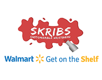 SKRIBS Pitch Video