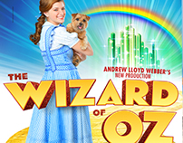 Mirvish Productions: The Wizard of Oz