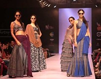 Blender's Pride Fashion Week 2013- Bangalore