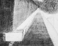 AART 305Y-Intermediate Drawing Day #5