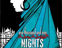 Luminato: 1001 Nights
