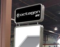 UFC custom fixture development