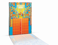 Intel Processor Penryn Chip