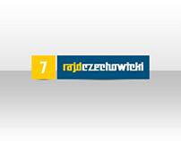 7 Rajd Czechowicki