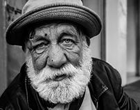 Street Portraits 2013