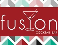 Fusion Cocktail Bar