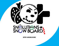 Snolutions Snowboards