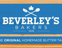 Beverley's Bakers