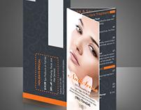 NailSense Brochure