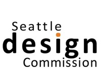Seattle Design Commission Logo & Collateral