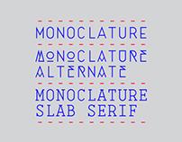 MONOCLATURE