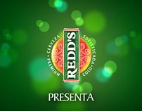 AMPLIA TU MUNDO - Cerveza Redd's