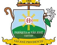 Brasão Paróquia de São José