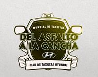 Mundial de Taxistas Hyundai
