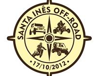 Logo Santa Inês Off-Road