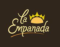 La Empanada (Identidad | Branding)