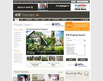 RTE Life & Style Website Suite