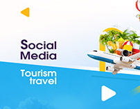 Travel & Tourism Social Media Ads